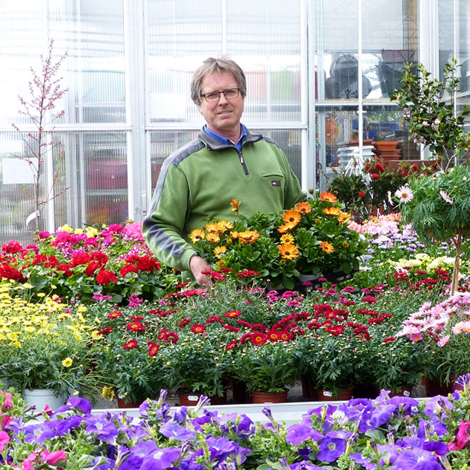 Gärtner Straubenhardt